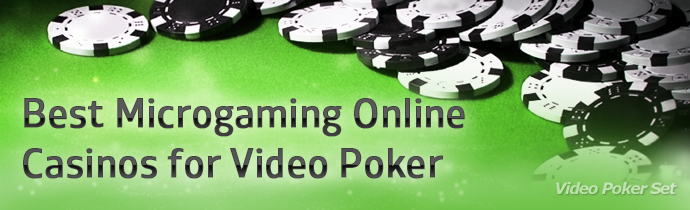 microgaming poker download