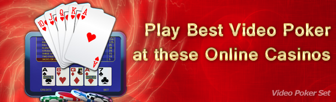 best casino poker